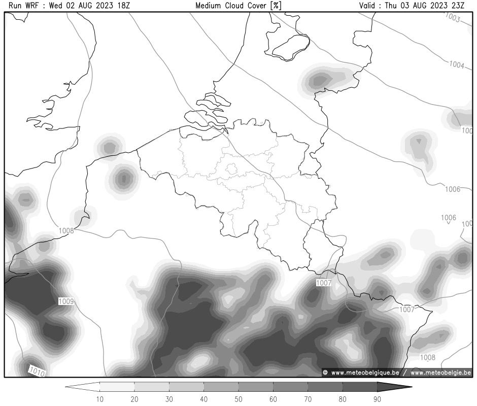 Mer 29/03/2017 23Z (+29h)