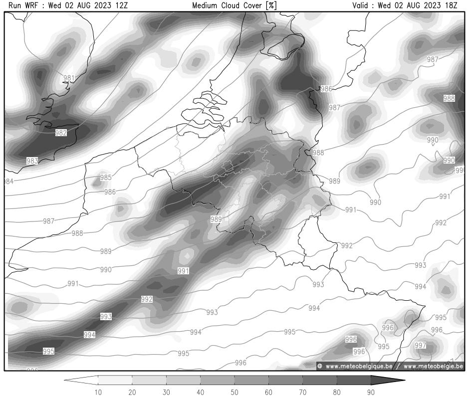 Lun 25/10/2021 18Z (+6h)