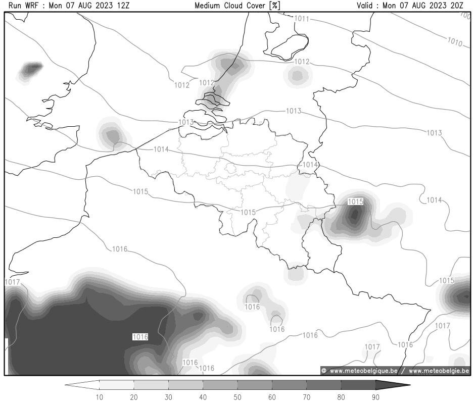 Mer 15/08/2018 14Z (+8h)