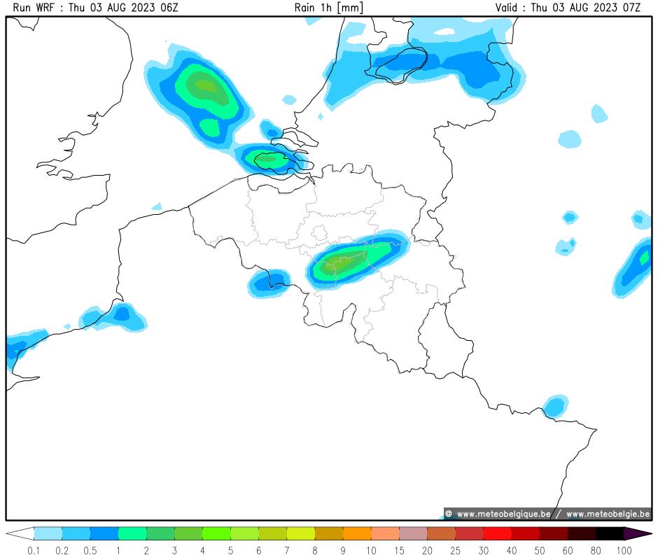 Lun 21/06/2021 13Z (+1h)