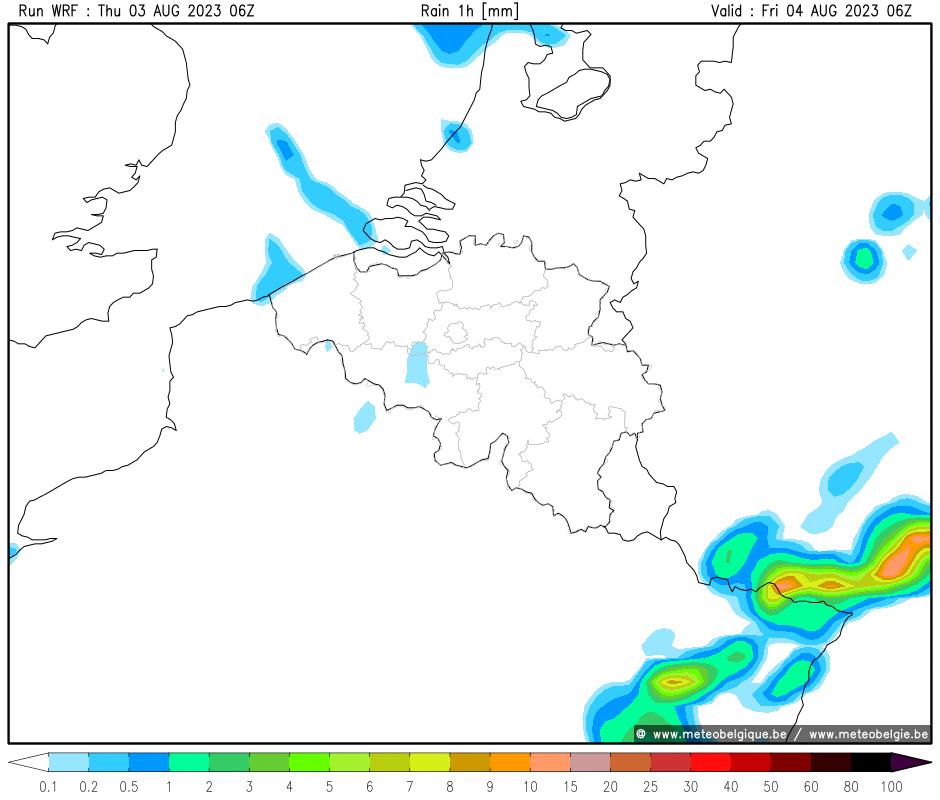 Dim 11/04/2021 00Z (+24h)