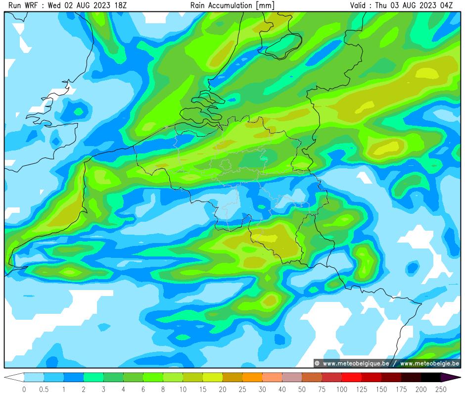 Lun 25/10/2021 22Z (+10h)