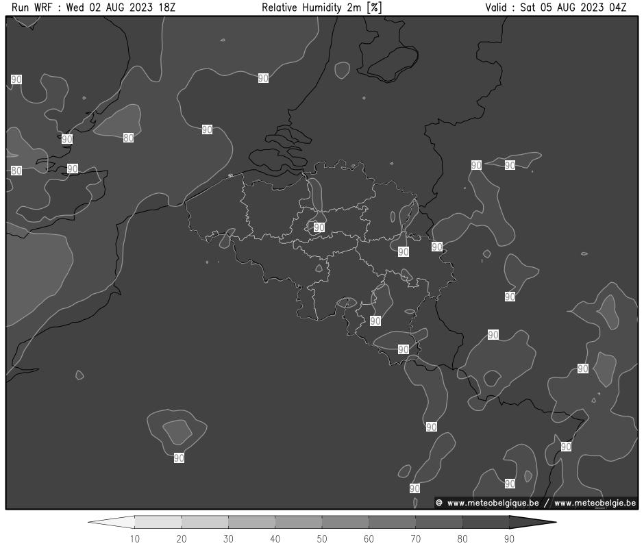 Zon 19/08/2018 16Z (+58u)