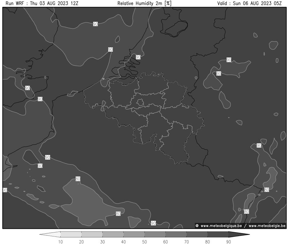 Mer 26/07/2017 05Z (+65h)