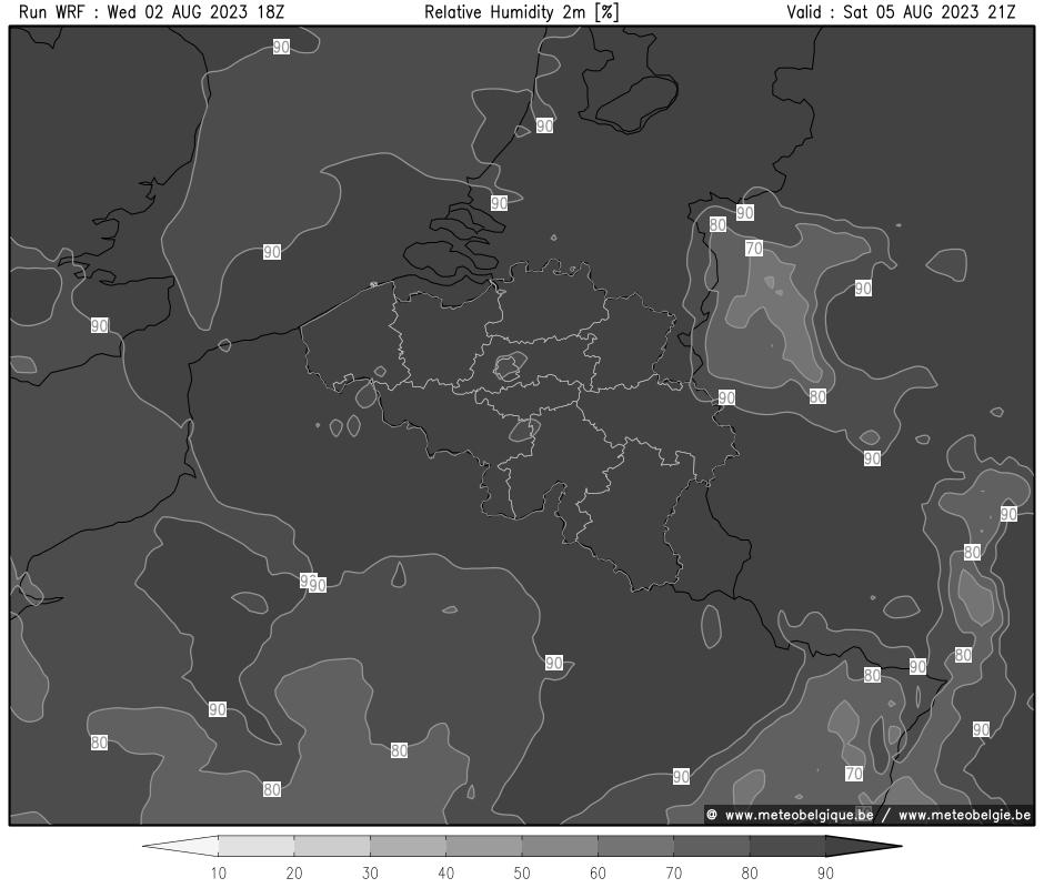 Mer 26/07/2017 15Z (+75h)