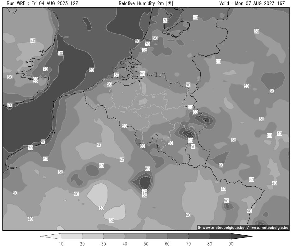 Mer 26/07/2017 16Z (+76h)