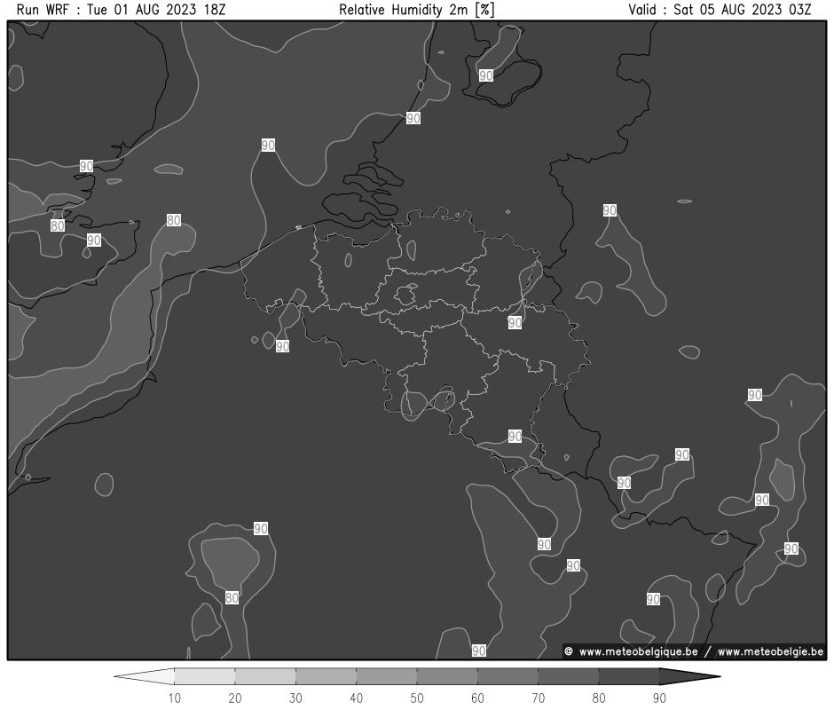 Mer 26/07/2017 21Z (+81h)