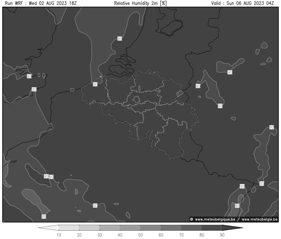Lun 19/04/2021 16Z (+82h)