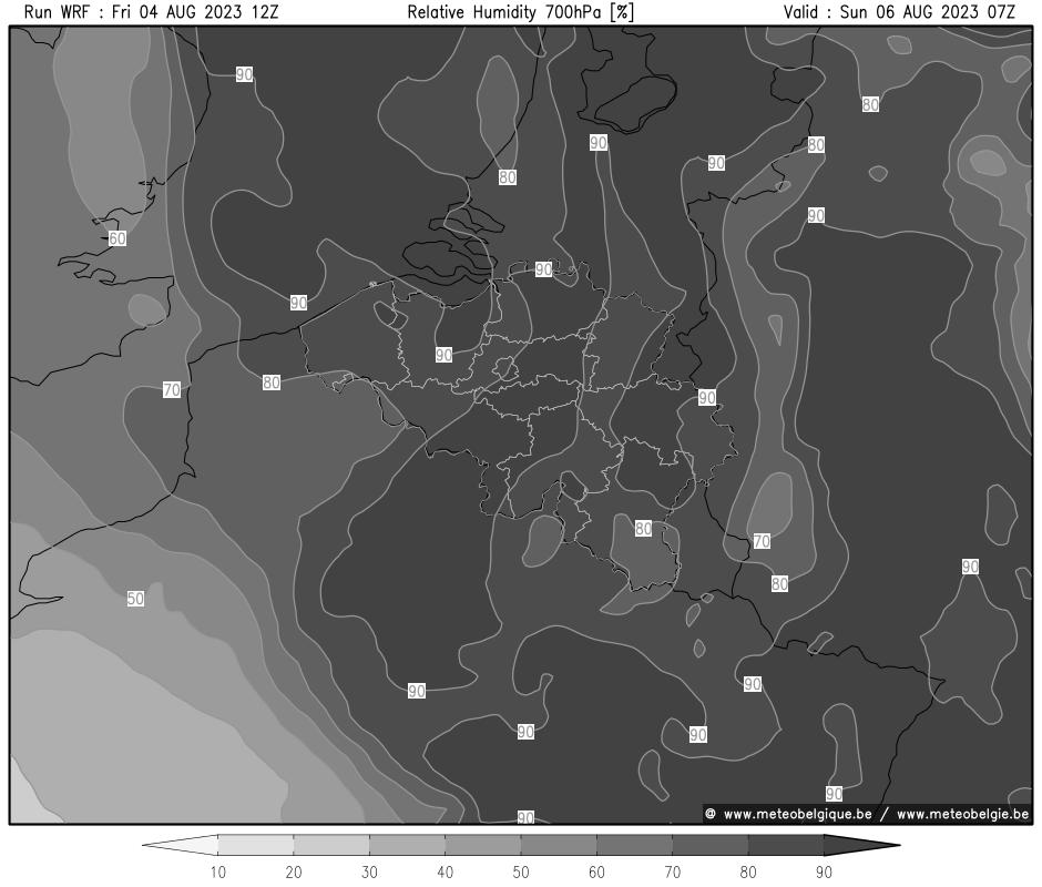 Mer 27/10/2021 07Z (+43h)