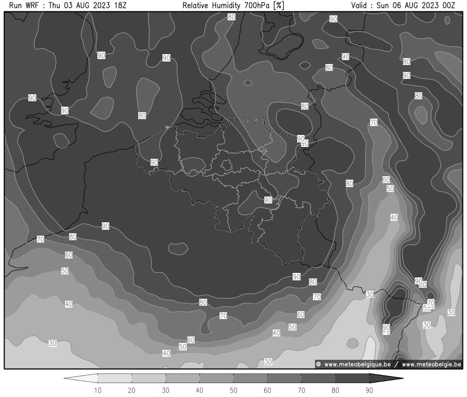 Mer 27/10/2021 18Z (+54h)