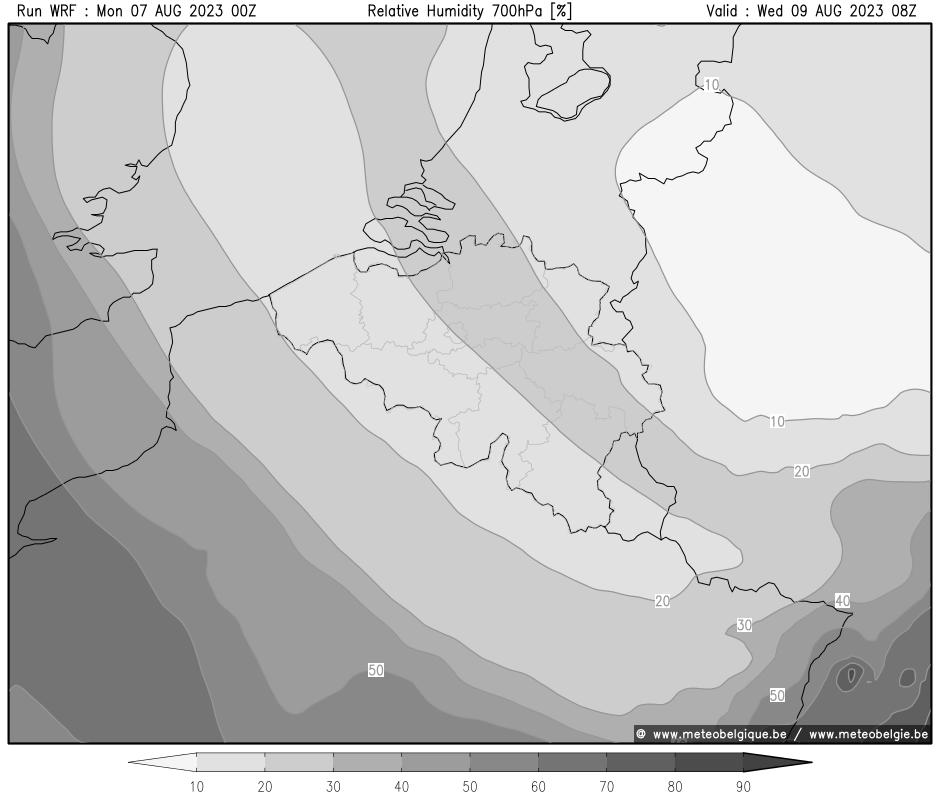 Mer 27/10/2021 20Z (+56h)