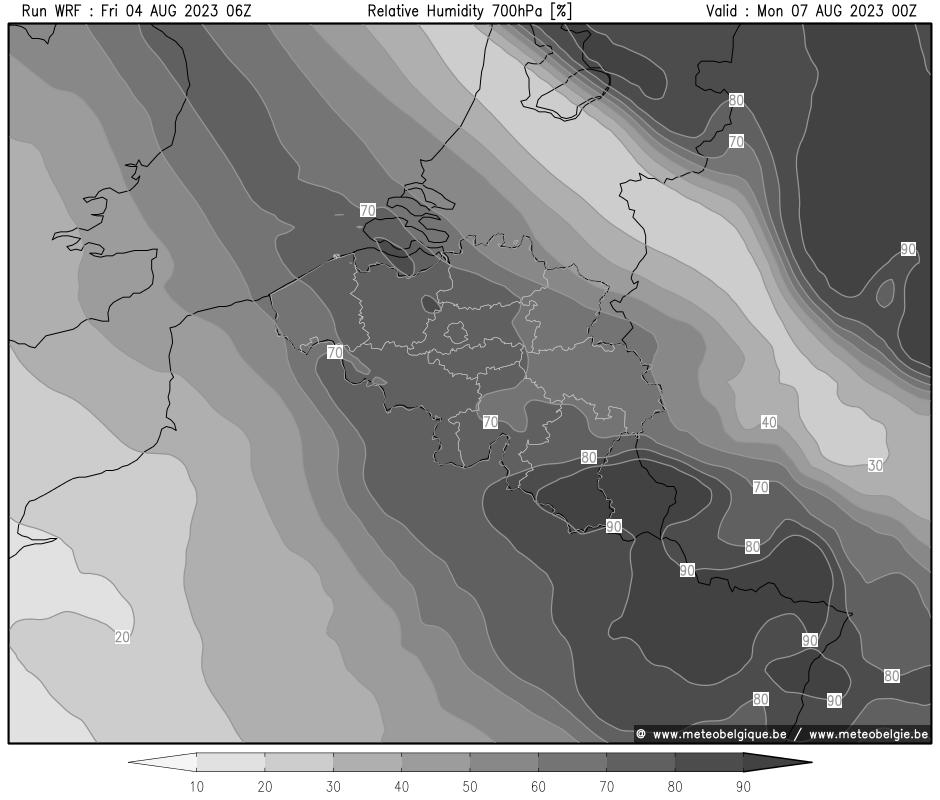 Mer 27/10/2021 18Z (+66h)