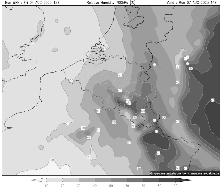 Mer 27/10/2021 20Z (+68h)