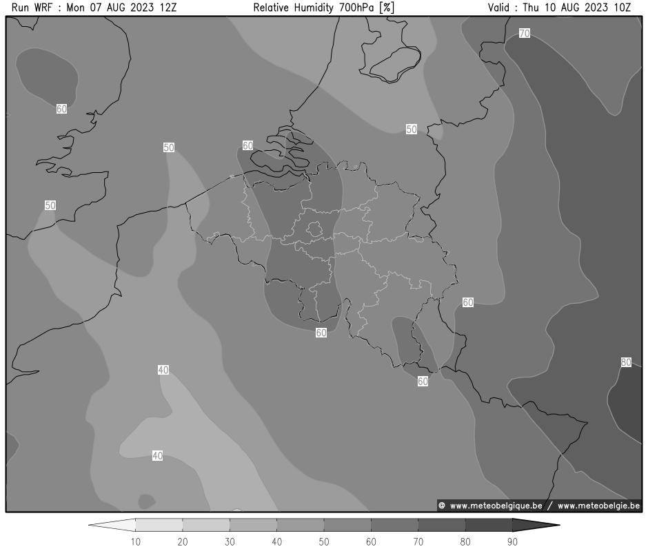 Mer 27/10/2021 22Z (+70h)
