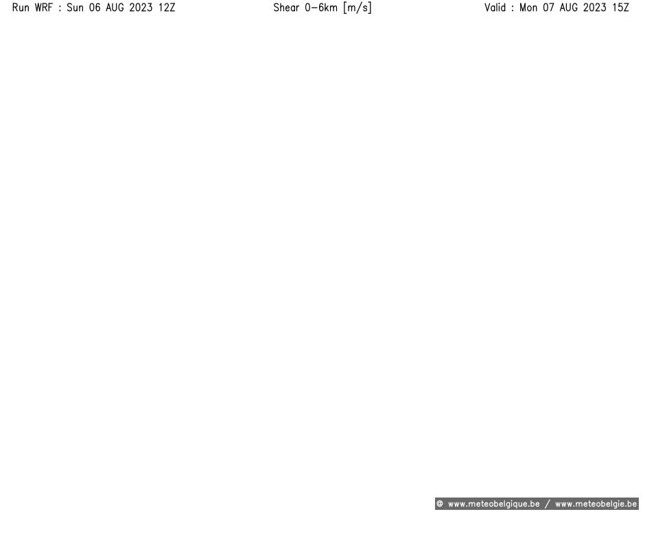 Mer 15/08/2018 03Z (+27h)