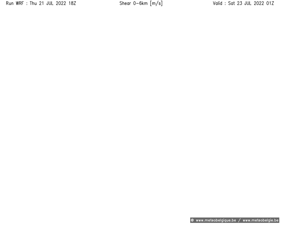 Mer 15/08/2018 07Z (+31h)