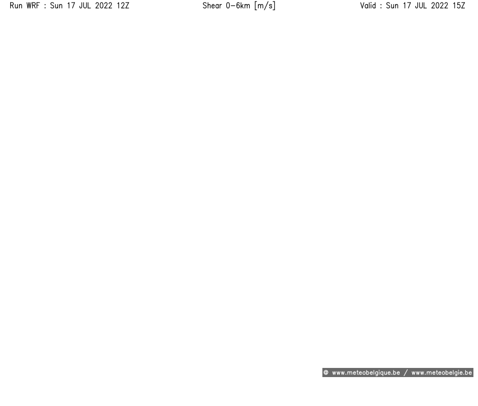Mar 14/08/2018 03Z (+3h)