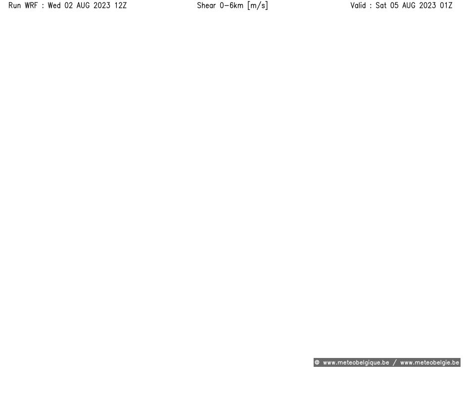 Jeu 16/08/2018 13Z (+61h)
