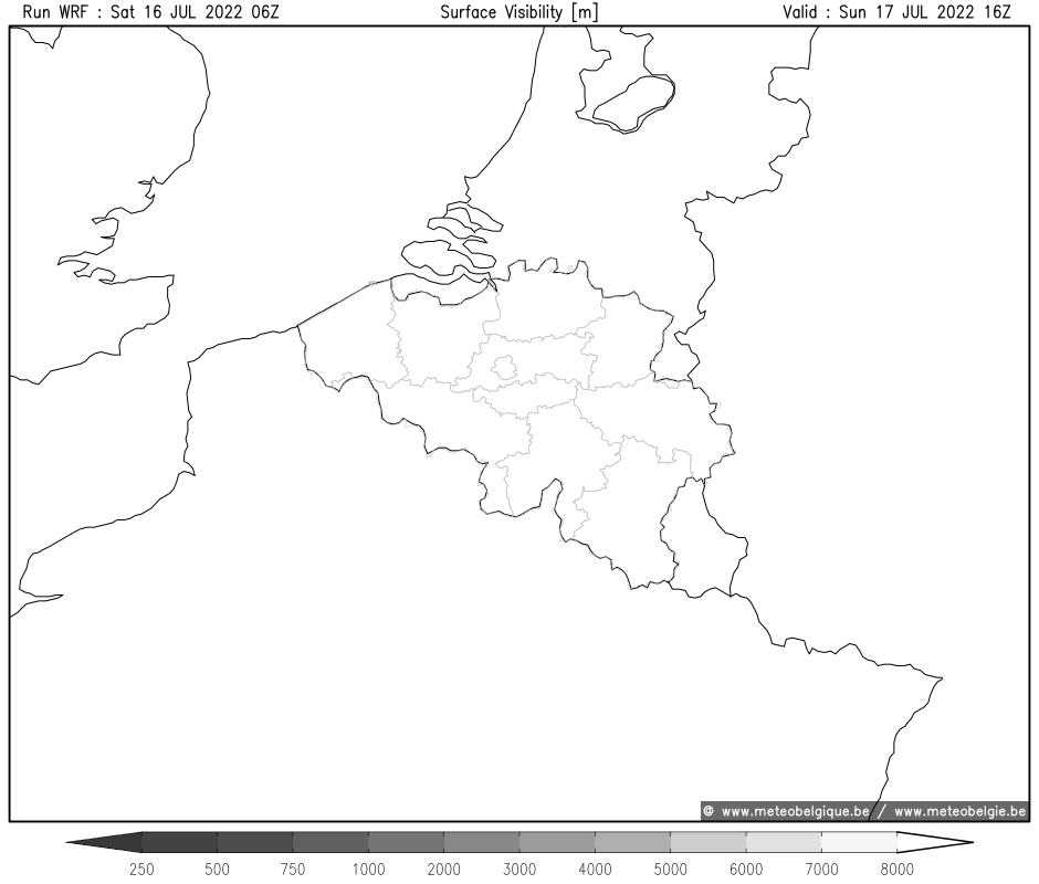 Mer 15/08/2018 10Z (+34h)