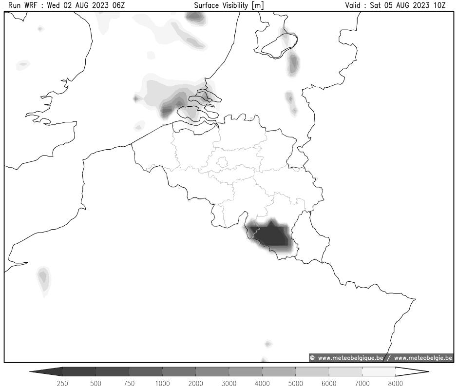 Lun 19/04/2021 10Z (+76h)
